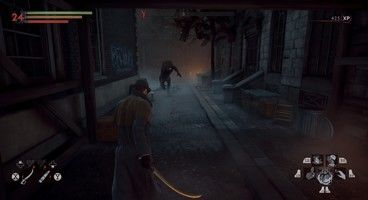 Vampyr Patch Notes: Story Mode and Dark Souls Combat Mode Out Now