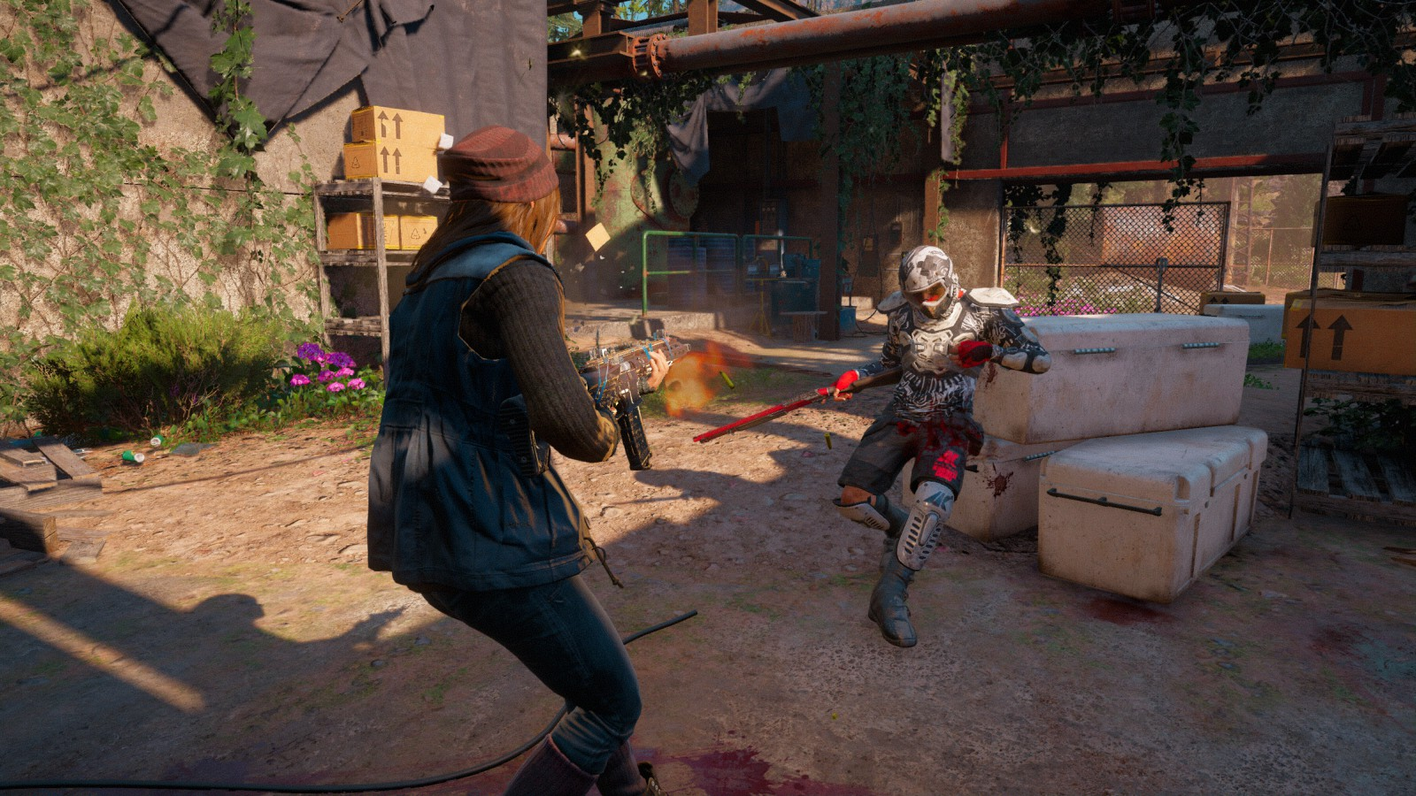Far Cry New Dawn Review Gamewatcher