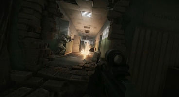 Escape from Tarkov Server Status - Connection Lost Error and Maintenance