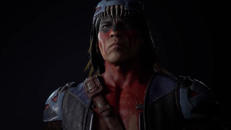 Mortal Kombat 11 Roster - All Mortal Kombat 11 Kombatants Revealed So Far