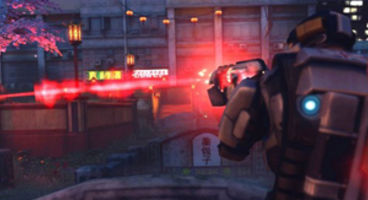 Firaxis have 'plenty on their plate' with plans for XCOM, mod support possible