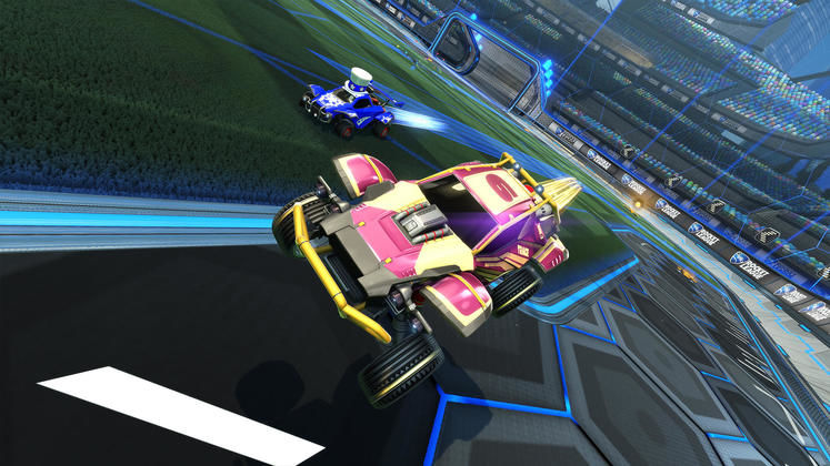 Rocket League Credits - How Do They Work?