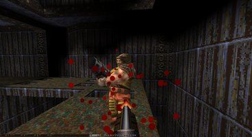 Ex-id Software developers are calling Tim Willits a liar over claims regarding Quake multiplayer maps <UPDATE: Tim Willits responds, American McGee refutes>