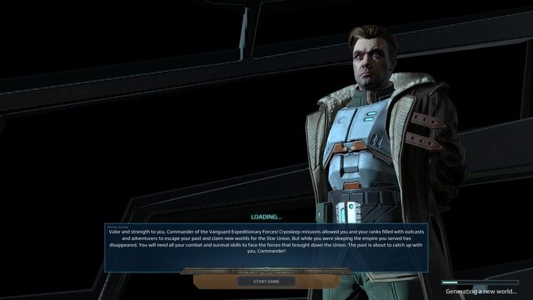 Age of Wonders: Planetfall Races - What Factions will be in the Game?