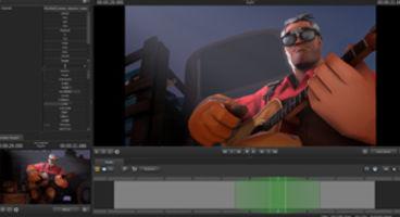 Valve release Source Filmmaker into open beta
