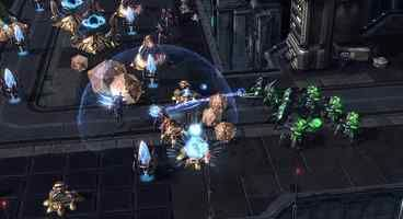 It looks like Activision Blizzard may have abandoned StarCraft