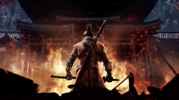 Sekiro Save Corruption - How to Backup Your Save Games