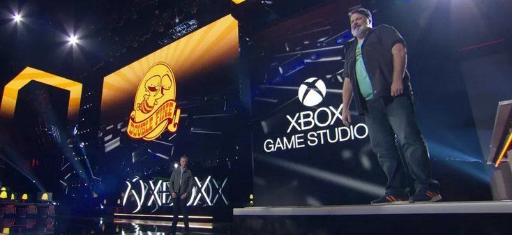 E3 2019: Double Fine Becomes Microsoft's Latest Acquisition