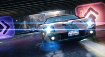 Activision: Blur racer not