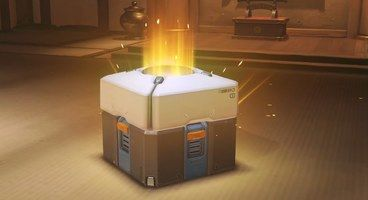 Hawaii and Belgium Want To Ban Lootboxes