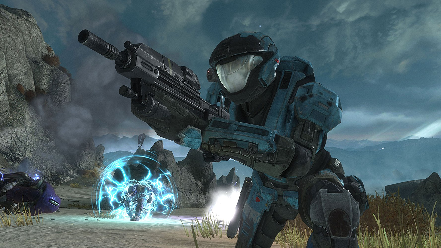 Xenia Halo Reach