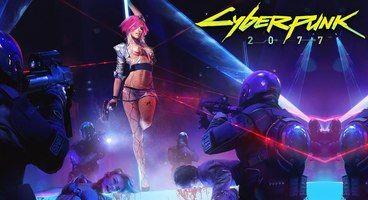 CD Projekt Trolls Fans with the first Cyberpunk 2077 tweet in 4 years