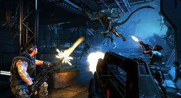 Sega's Colonial Marines lawsuit court filings accuse Gearbox's Randy Pitchford of doing