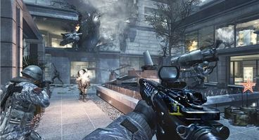 Sledgehammer: 360/PS3 'raw horsepower' tapped
