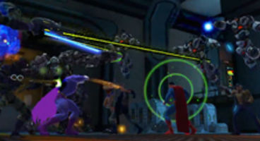 E3 2010: Sony has dated DC Universe Online for November launch
