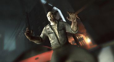 Valve releases Left 4 Dead Xbox 360 Patch