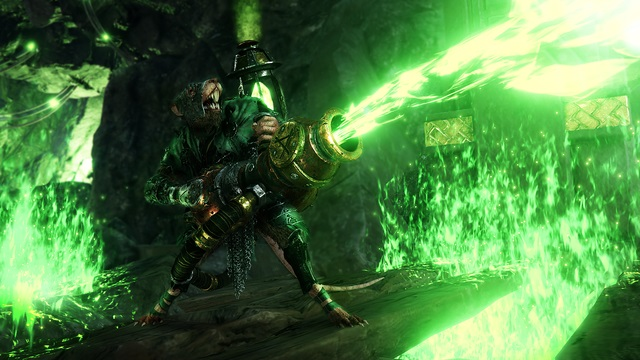 Vermintide 2 Player Count Rises Sky-High as Developer
