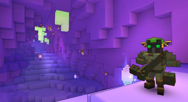 Trove Geode Expansion Launches On 26th June