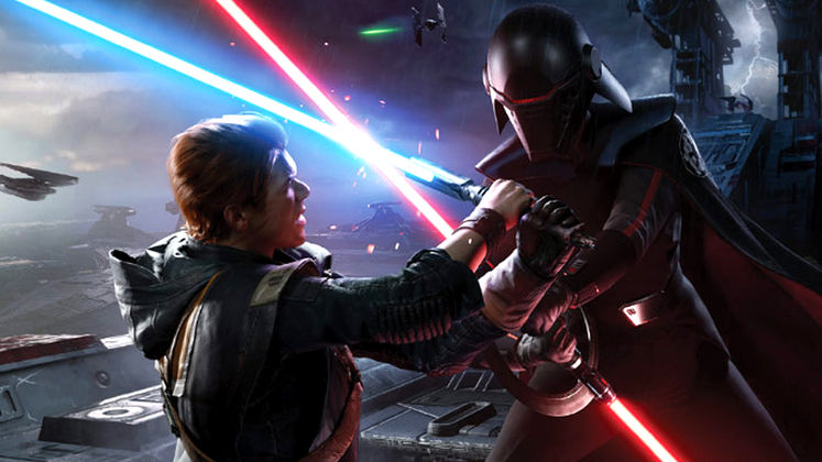 Star Wars Jedi: Fallen Order trailer shows how players can move between planets