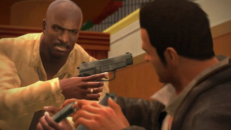 Dead Rising for PS3, or is Dead Rising 2 in development?
