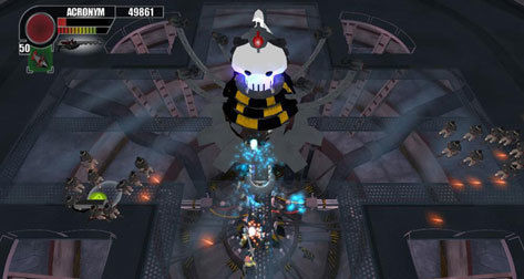 Rocketmen: Axis of Evil set to blast onto XBLA and PSN this March