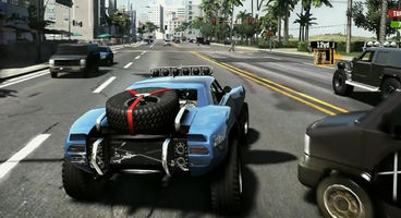 The Crew entering closed beta July 23, applications open