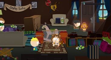 South Park game to be censored in Australia