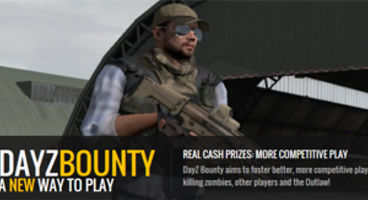 Pay, kill and collect in DayZ Bounty