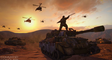 EA's Moore discusses online play, free-to-play