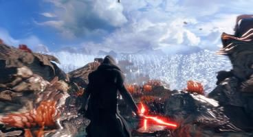 Lucasfilm may be talking to Ubisoft and Activision about taking Star Wars from EA