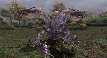 Want To Try Square Enix's 15-Year Old MMORPG? Final Fantasy XI Opens Its Doors For 2 Weeks Of Free Play
