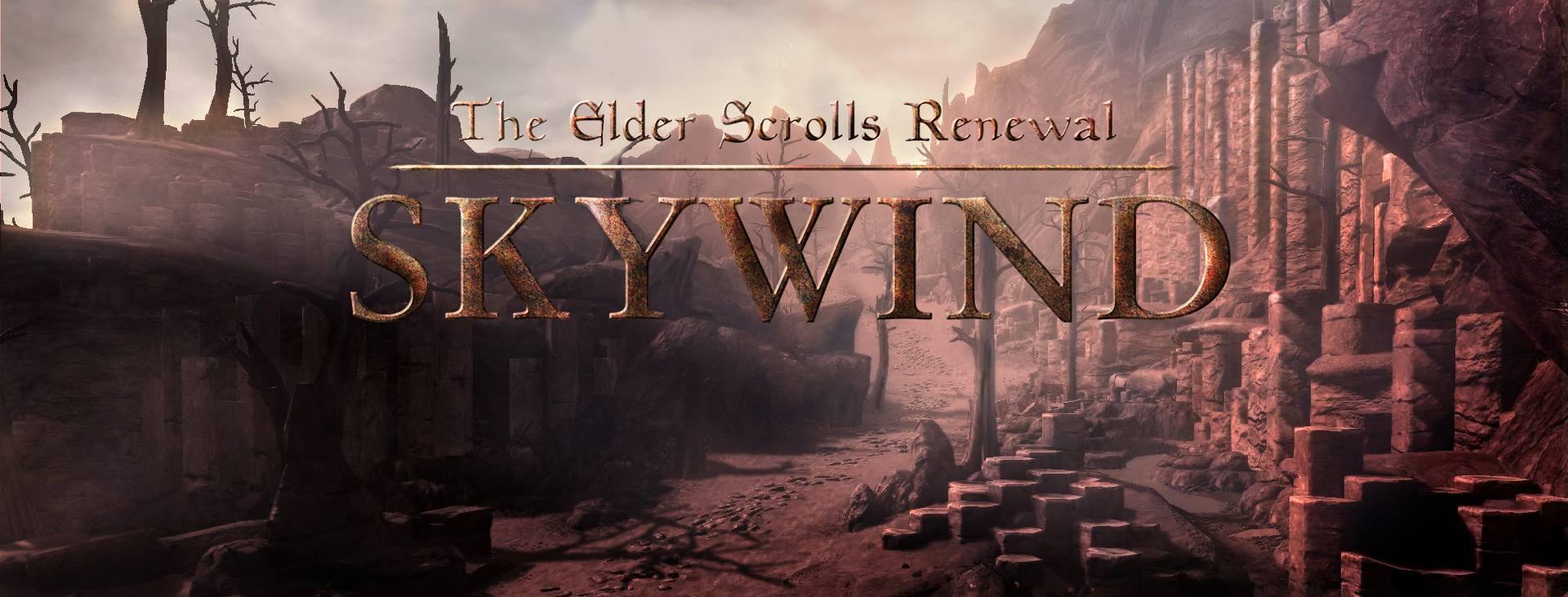 Skywind gets an Official Story Trailer | GameWatcher