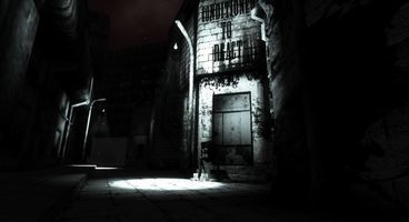 Kickstarter project Tangiers mixes Thief: The Dark Project with Limbo