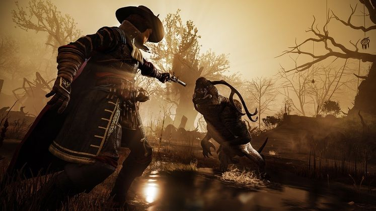 Greedfall's Success Leads to 135% Q2 Revenue Increase for Focus Home Interactive