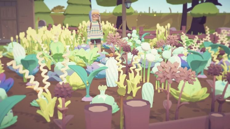 Ooblets Doubles Its Crop Count And Introduces More Adorable Creatures In The Newest Dev Blog
