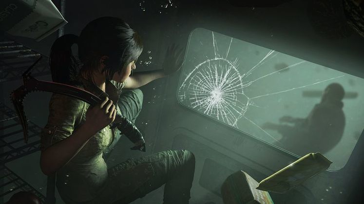 Shadow of the Tomb Raider - Everything We Know