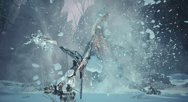 Monster Hunter World: Iceborne Launches On PC in January 2020