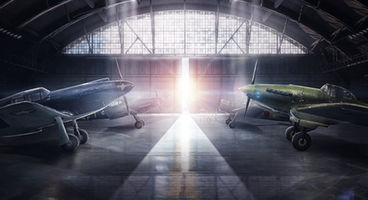 World of Warplanes explains open beta battle plan, testers to be 'suitably rewarded'