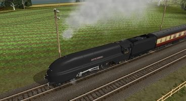 The Trainz Bundle offers all the trainz for just $3.99