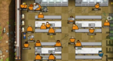 Introversion now at 'alpha 2' for Prison Architect,