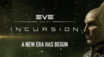 EVE Online deploys 2nd Incursion