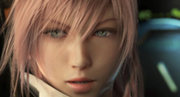 Final Fantasy XIII Xbox 360 install is at 18.3GB, completely optional