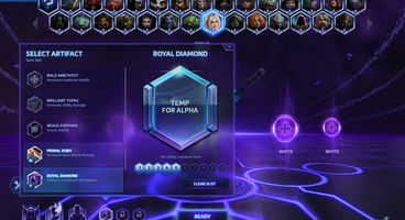 Blizzard explain how Artifacts work in Heroes of the Storm