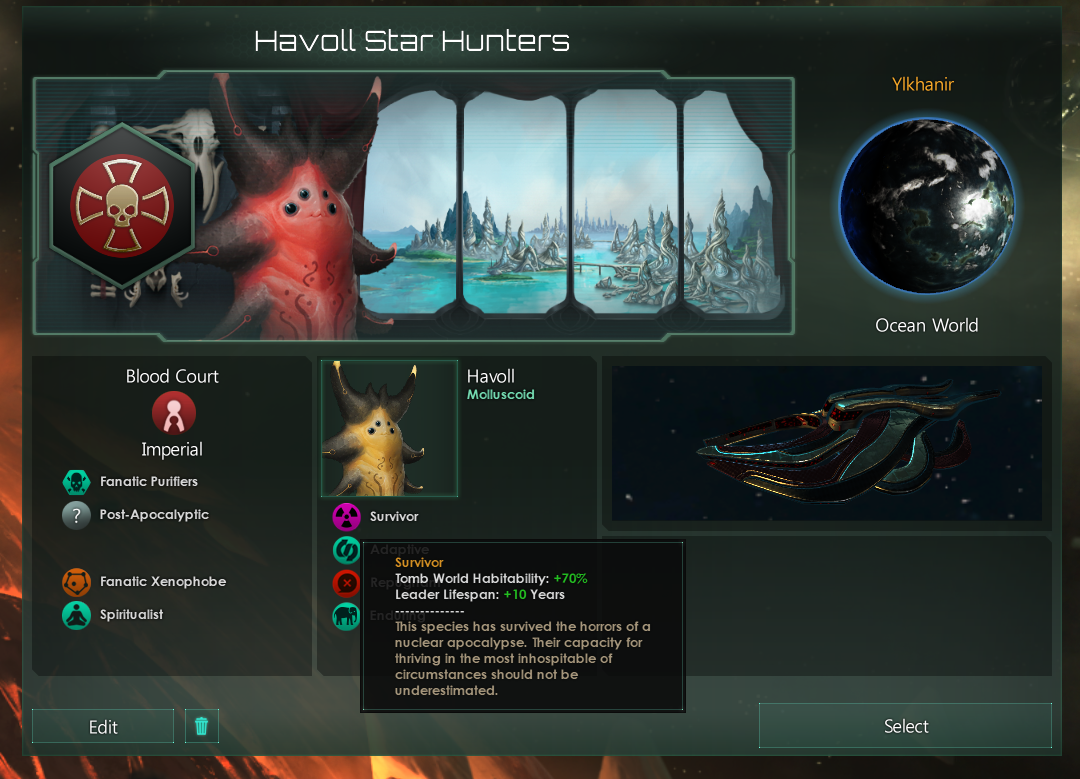 Stellaris 2 0 Update Changes Ascension Perks And Adds New Civics