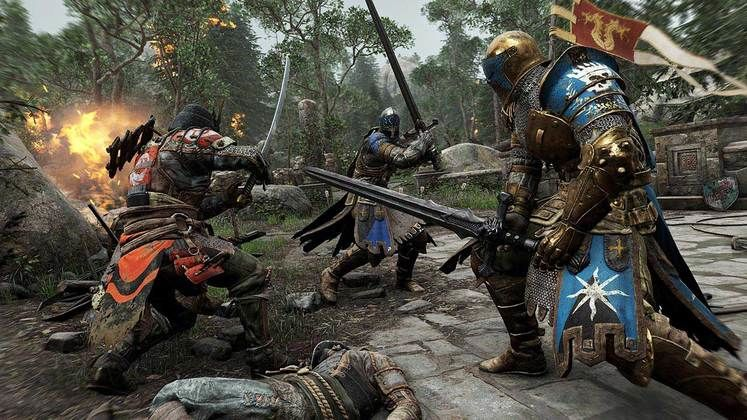 For Honor Invite Friends Not Working - How to Fix