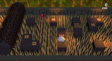 Arcade Cooking Game Cannibal Cuisine Launches Later This Month