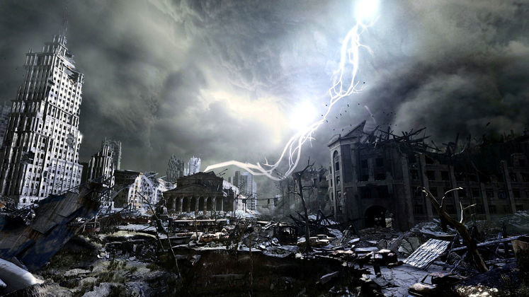 Metro: Last Light Achievement List emerges from the darkness -SPOILERS