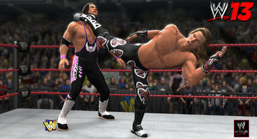 WWE may not get $45M owed by THQ for license