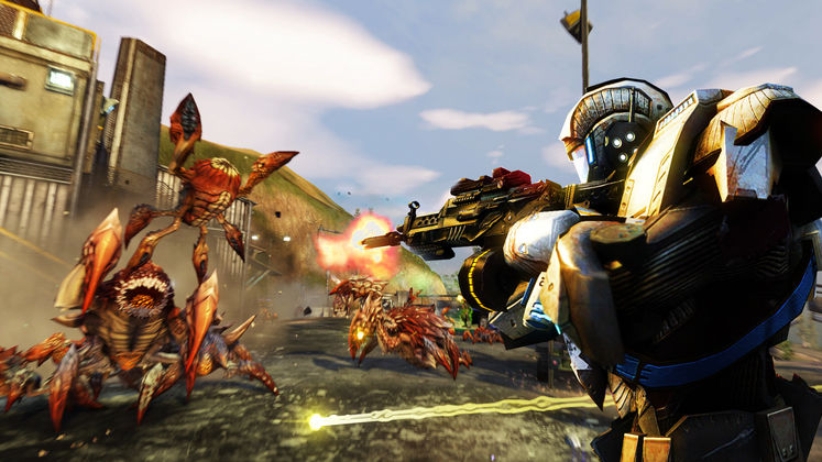 Defiance hits 1M accounts in first month