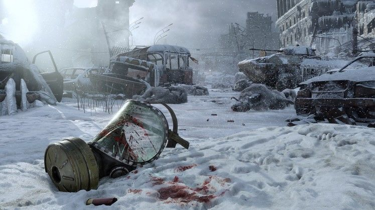 Metro Exodus Will Be Exclusive to Epic Games Store